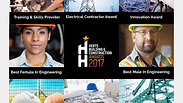 Herts Building and Construction Awards 2017