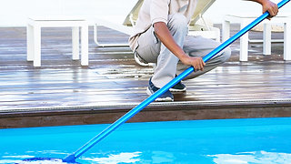 Pool Cleaners Express