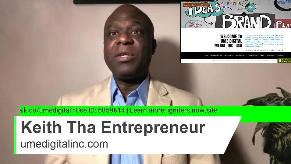 Let's Talk Business Relationship