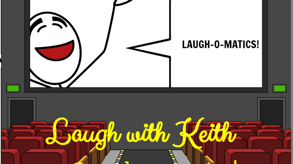 LAUGH WITH KEITH & CO