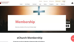 Become A Member of WAMOE Ministries