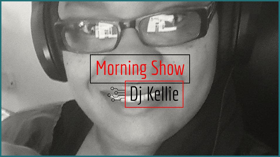 UMS WITH DJ KELLIE