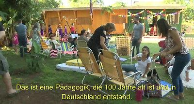 Mariana Subtitulo en Alemán