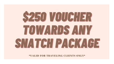 $250 VOUCHER