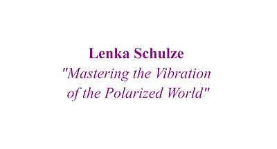 Mastering the Vibration of the Polarized World
