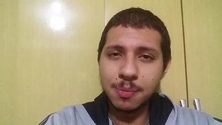 Mateus Henrique - 19 anos