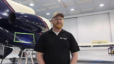 Jeff Holmes - Customer Project Manager - Dassault Aircraft Services