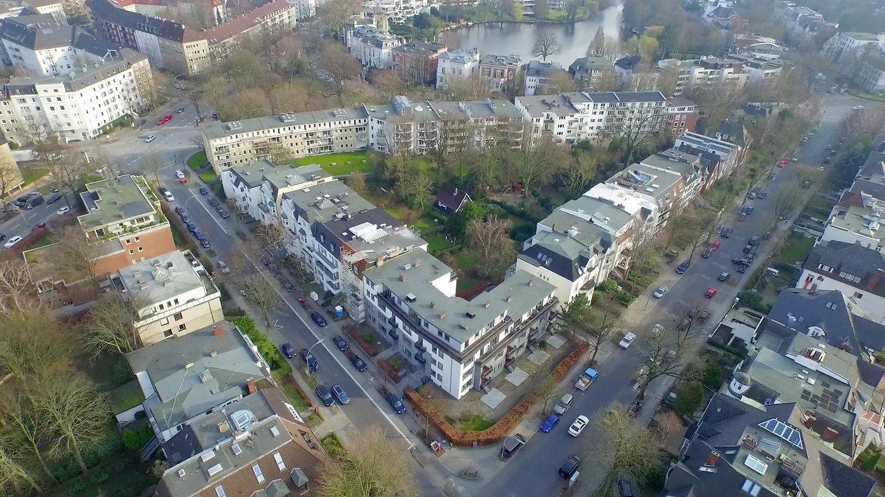 Klärchenstraße