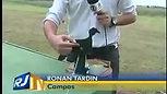 Curiosidades Air Gun Field Target RJ 2010