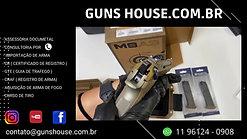 25 Bereta M9 A3
