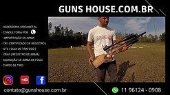 14 Teste FX Air Guns