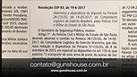 Curiosidades Porte de Arma AUTORIZADO 19-06-2017 Diario Oficial