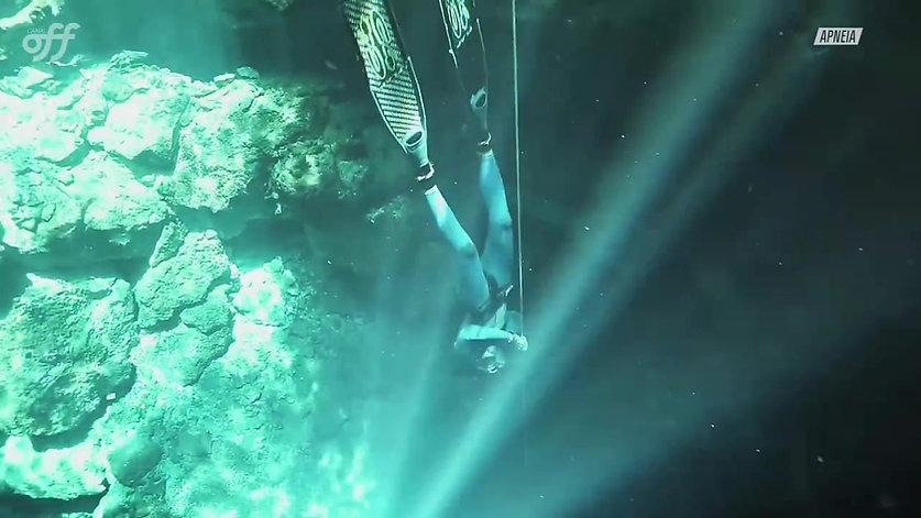 Mexican Cenotes Part 1, Canal OFF TV