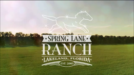 Spring Lane Ranch Intro