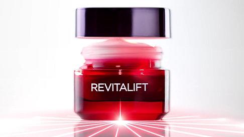 L'Oréal - Revitalift