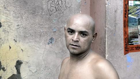 Vice Spec - Shot in Tepito