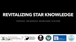 Revitalizing Star Knowledge Culture Camp 2019