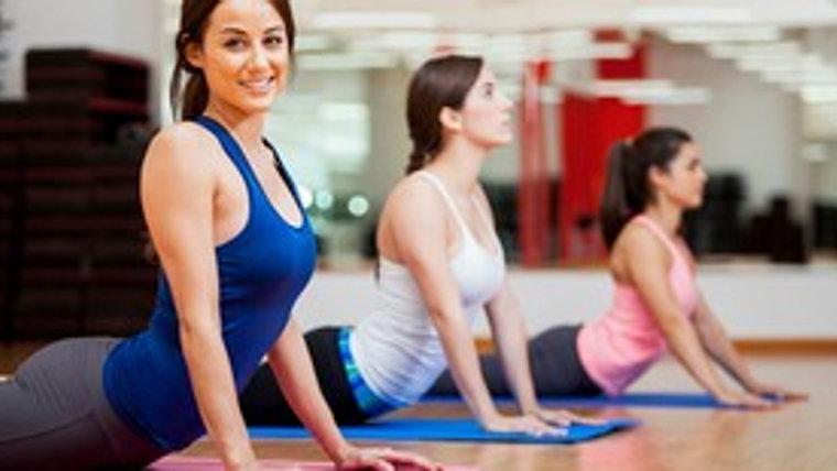 Cours yoga en direct