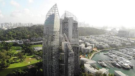 Reflections Singapore