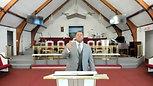 Elder Bernard Wade - More Than Through Christ Jesus 11-22-20