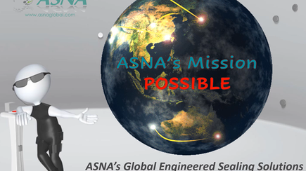 ASNA's Mission POSSIBLE