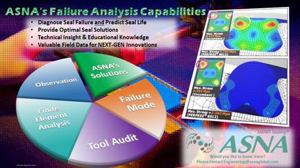 ASNA's Failure Analysis (FA) Capabilities