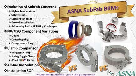 SubFab ASNA BKM® (Best Known Method)
