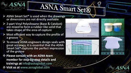 ASNA Smart Set®