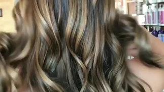 Flip That Hair