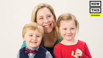 Former Candidate Liuba Grechen Shirley Launches Vote Mama to Get More Moms in Congress
