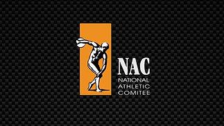 NAC HELLAS Body building Show