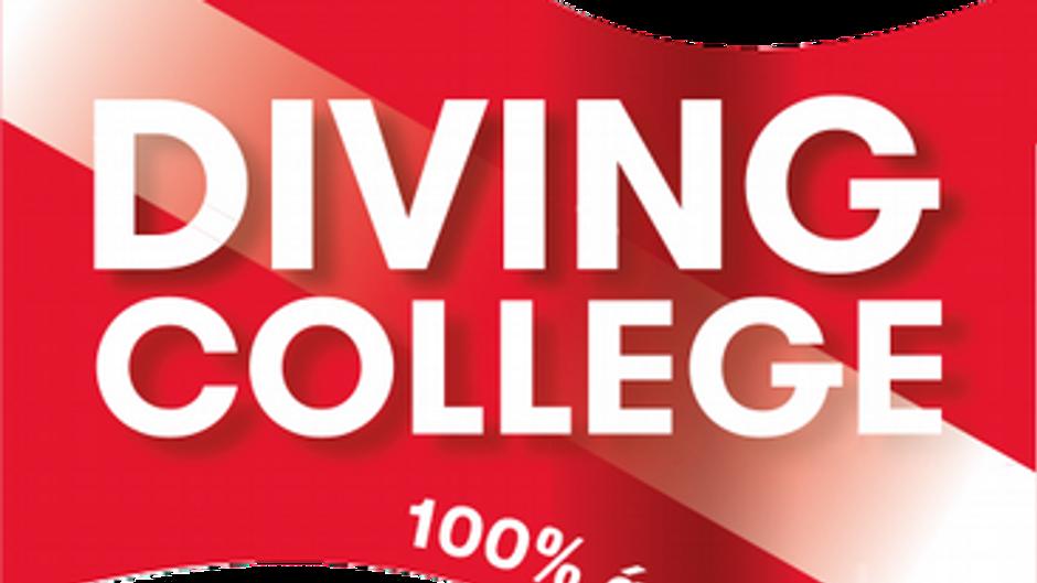 Diving College TV