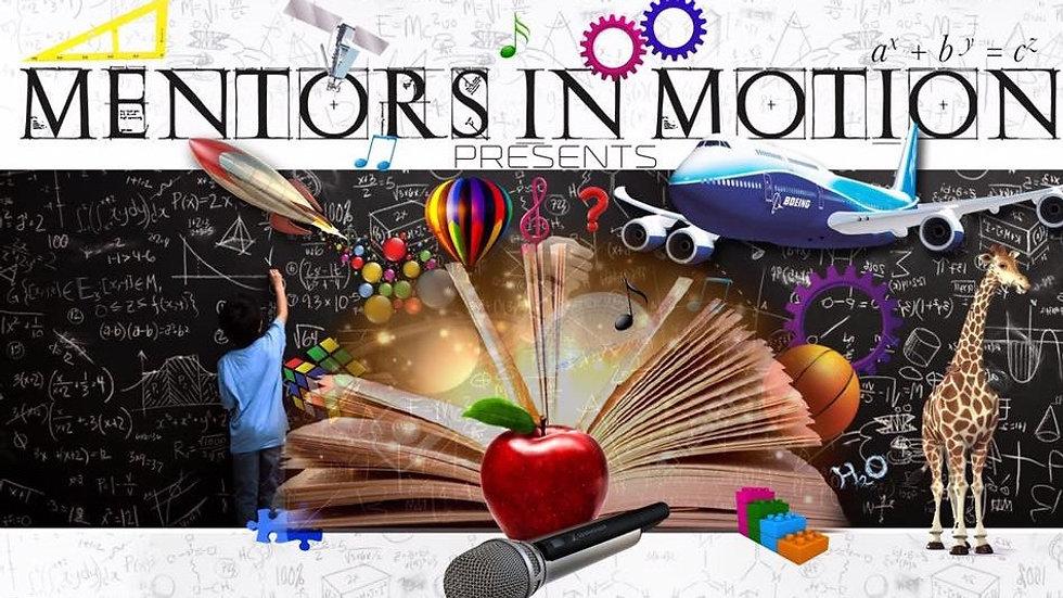 Mentors in Motion Testimonial