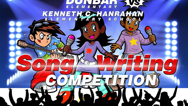 2019/2020 Elementary Songwriting Contest