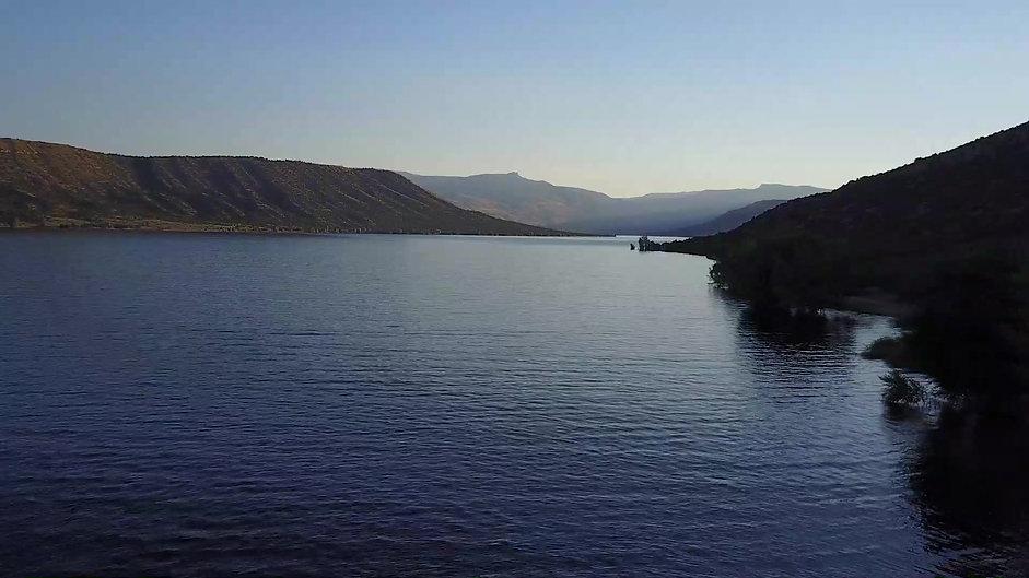 Bull Lake, WY
