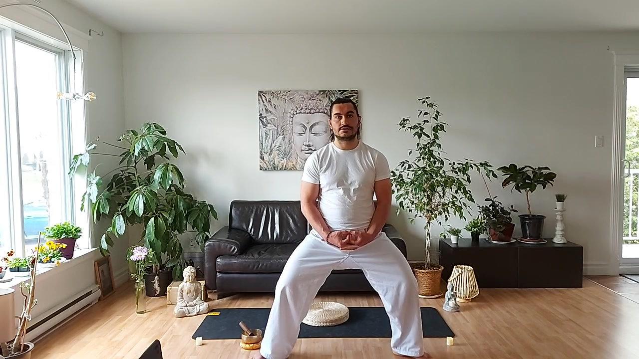 Yoga Japonais et Méditation