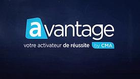 Teaser Avantage by CMA