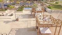 Cancun Hyatt Ziva Wedding