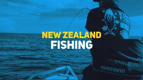 NZ Fishing