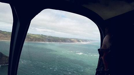Heletranz Twin Coast Short V2 20190116