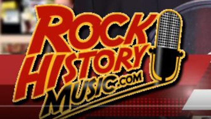 Rock History Music Interviws