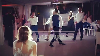 Baile en grupo