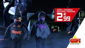 Halloween ! Vive la frousse 2020  GiFi