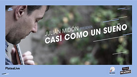 Julián Midón - Casi como un sueño