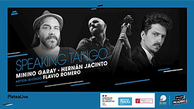 Speaking Tango