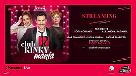 ClubKinkyMania - Episodio 3