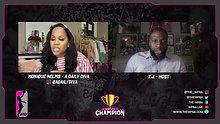 Heart of a Champion Episode 2: Monique Nelms