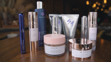 Promotional Video for Monat