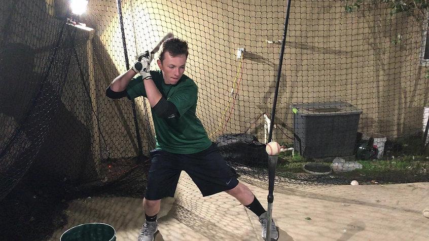 Player Swings