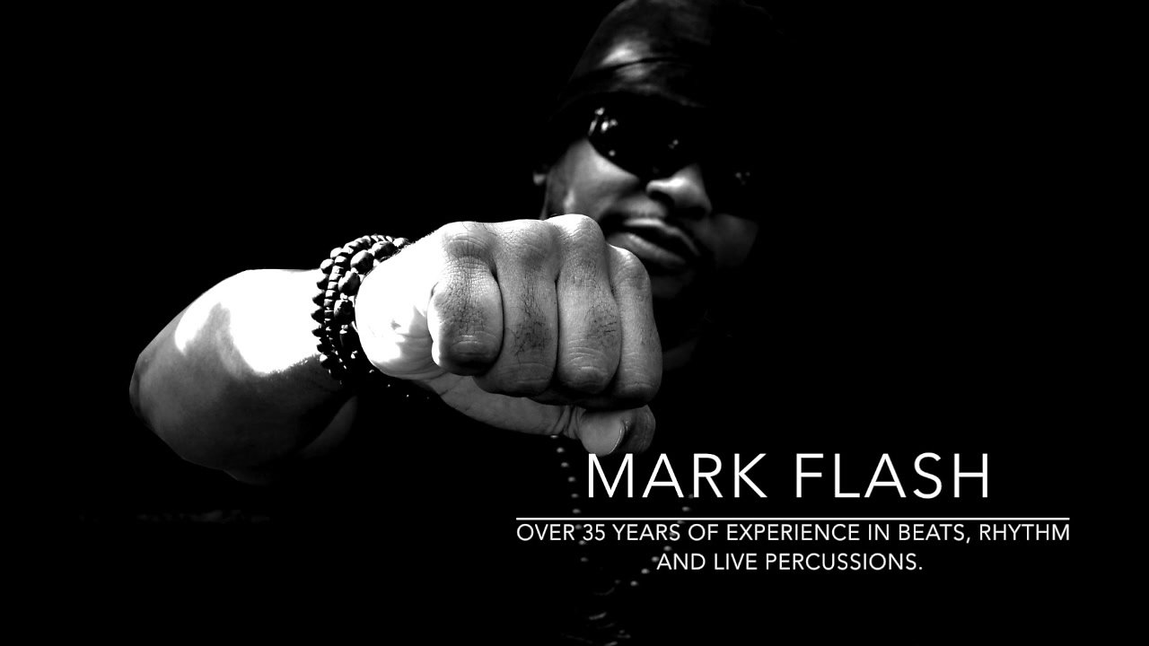 MARK FLASH